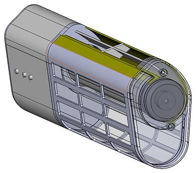 custom carbon fiber design services