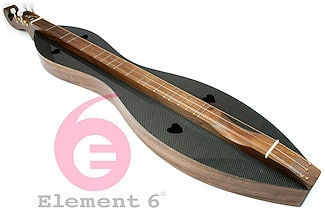 Carbon Fiber Guitar Neck