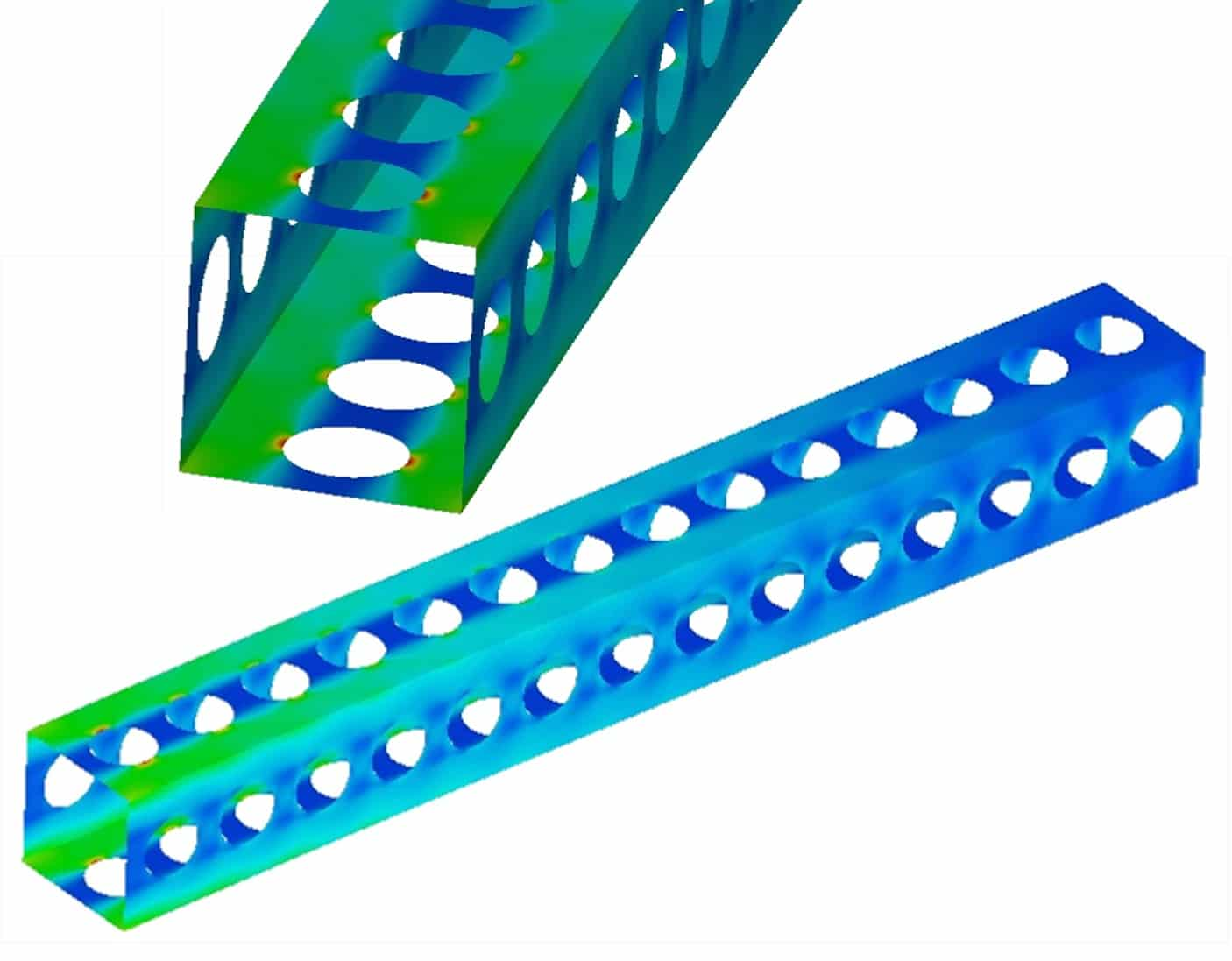 carbon fiber box beam