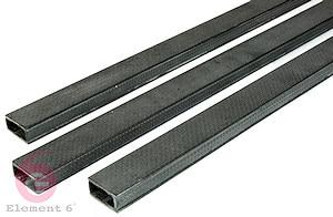 carbon fiber truss