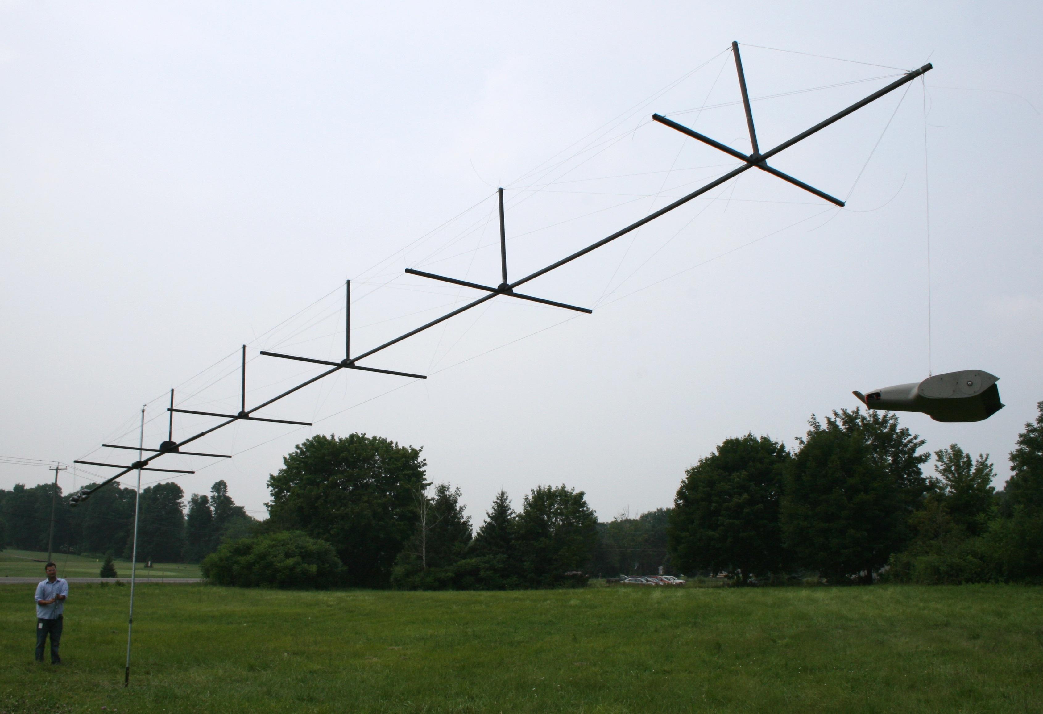 UAV Truss