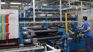 carbon fiber manufacturing and machining