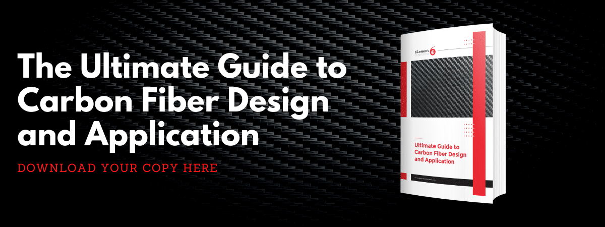 the ultimate guide to carbon fiber design and application cta